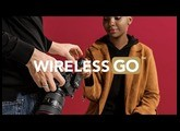 Introducing Wireless GO - The World's Smallest Wireless Microphone System