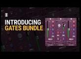 Slate Digital Gates Bundle - OUT NOW