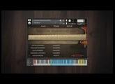 Evolution Roundwound Bass - Factory Presets Demo