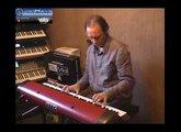 Korg SV1 présenté par Michel Deuchst pour AudioKeys. Part1