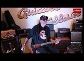 Anygig AGS(Steel Strings guitar) model  Demo
