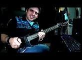 Test : guitare Harley Benton RG Junior 3/4 taille