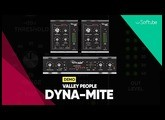 Valley People Dyna-mite Demo – Softube