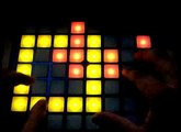 Novation Launchpad Ripple-based Sequencer