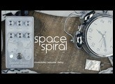 Earthquaker Devices - Space Spiral