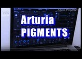 Arturia PIGMENTS Demo & Review