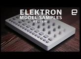 Elektron Model:Samples Review