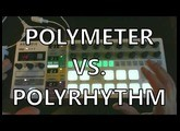 Arturia BeatStep Pro v2.0: Polymeter vs. Polyrhythm