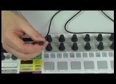 Arturia Beatstep Pro Broken/Damaged USB Fix and Repair