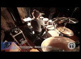 20th Anniversary - Simone Morettin - Performance DS  Drums
