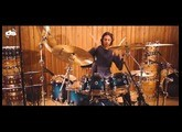 Niels Voskuil - Moon Phases on Rebel Series DS Drums