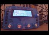 PreenFM2 Multitimbral Jam [Live Techno]