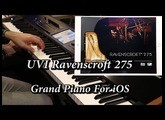 UVI Ravenscroft 275 iOS Piano (Classic Preset)