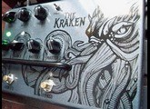 The Kraken V4 Preamp (Demo) by Victory Amps