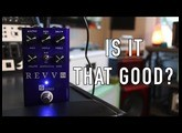 Is The REVV G3 Really That Good?