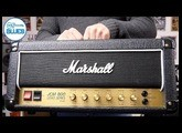 Marshall JCM800 Studio Classic SC20H Amplifier Review