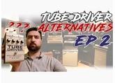 Tube Driver Alternatives | EP 02 | Hiwatt Tube Distortion