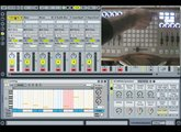 LividStep: step sequencer made in Max For Live