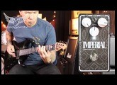 SolidGoldFX Imperial Germanium Fuzz pedal - demo by RJ Ronquillo