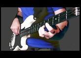 SolidGoldFX - Imperial Germanium - Bass Focus
