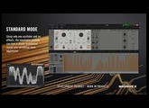 Massive X lab - Standard Mode Tech demo | Native Instruments