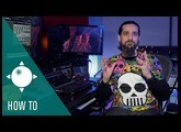 How to Design Original Sounds with RAST-A | VST Instrument for HALion