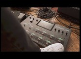 HeadRush Looperboard - Live Performance