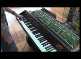 ARP 16 Voice Piano demo (by Synthpro)