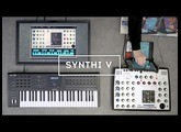 Arturia announces | Synthi V