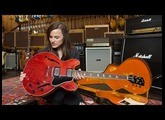 Gibson at a Crossroads | Moving Forward by Looking Back | Clapton's 1964 ES-335