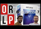Arturia V Collection 7 - TEST