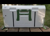 Tiptop Audio: Mantis (Eurorack modular synthesizer cases)