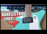The Killer Tones of the Danelectro 59XT!