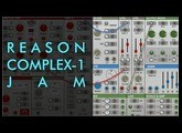 Reason Complex-1 Jam - No Talking