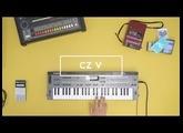 Arturia announces | CZ V