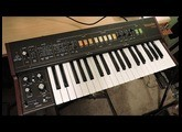 Behringer VC340 Vocoder USER REVIEW Synthesizer
