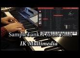 Ik Multimedia SampleTank 4 - Acoustic Grand Piano