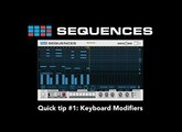 Sequences Quick tip 1