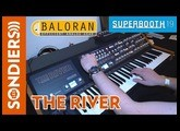 [SUPERBOOTH 2019] BALORAN THE RIVER + DEMO