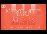 UVI Key Suite Digital |Trailer