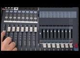 Studio-Gear Yamaha 01V96 V2/VCM/i as Cubase Remote-Controller