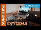 [SUPERBOOTH 2019] ABLETON CV TOOLS