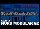 CLAVIA NORD MODULAR G2