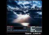 Glorious Pads for Roland Juno-Gi