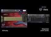 Prominy SR5 Rock Bass 2 & V-METAL demo - Empyrean