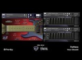 Prominy SR5 Rock Bass 2 & V-METAL demo - Fortress
