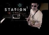 Vanflet STATION 1 - Demo by BORIS JARDEL (DI)