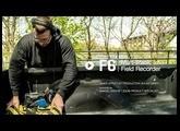 The F6 Multitrack Field Recorder