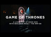 Game of Thrones, SXSW, and the RMP-D8