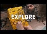Pocket Operator Modular 400 Sound Explore